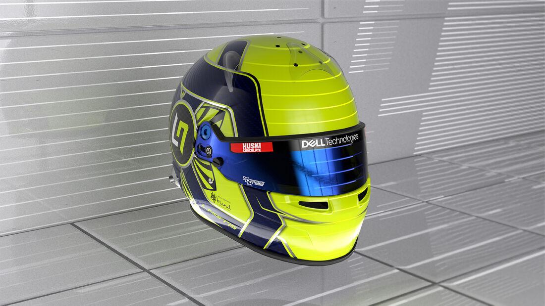 Lando Norris - McLaren - F1 - 2021