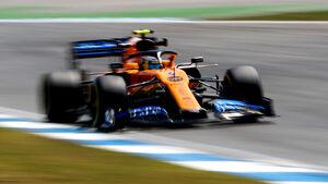 Lando Norris - McLaren - GP Deutschland 2019 - Hockenheim