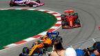 Lando Norris - McLaren - GP Kanada - Montreal - 7. Juni 2019