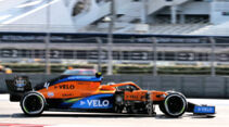 Lando Norris - McLaren - GP Russland - Sotschi - Formel 1 - 2020