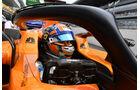 Lando Norris - McLaren - GP Russland - Sotschi - Formel 1 - Freitag - 28.9.2018
