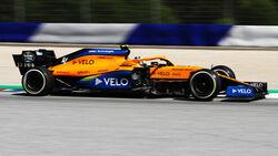 Lando Norris - McLaren - GP Steiermark - Spielberg