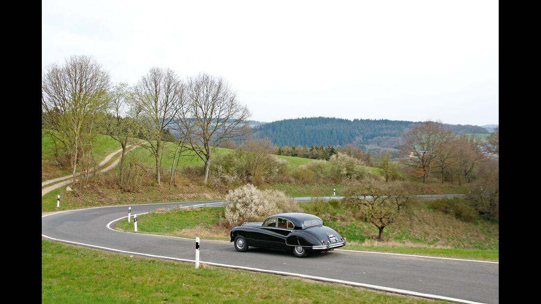 Landstraßen / Eifel
