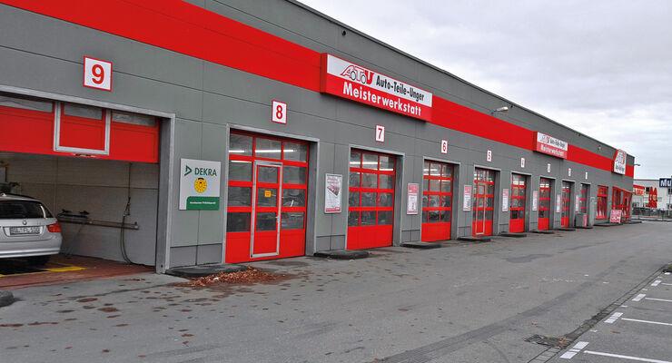 Langenfeld, A.T.U. GmbH & Co. KG Langenfeld