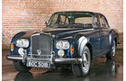 Lankes Auktion Bentley S3 Continental by Mulliner 1964