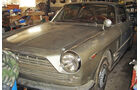 Lankes Auktion Fiat 2300 S Coupé 1963