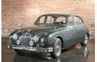 Lankes Auktion Jaguar Mark II 3.4 1964