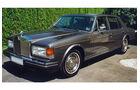 Lankes Auktion Rolls Royce Silver Spirit II 1988
