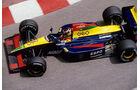 Larrousse - 1990 - GP Monaco - Formel 1
