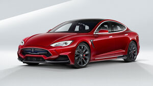 Larte Design Tesla Model S
