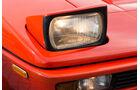 Laserlicht, BMW M1, Frontscheinwerfer