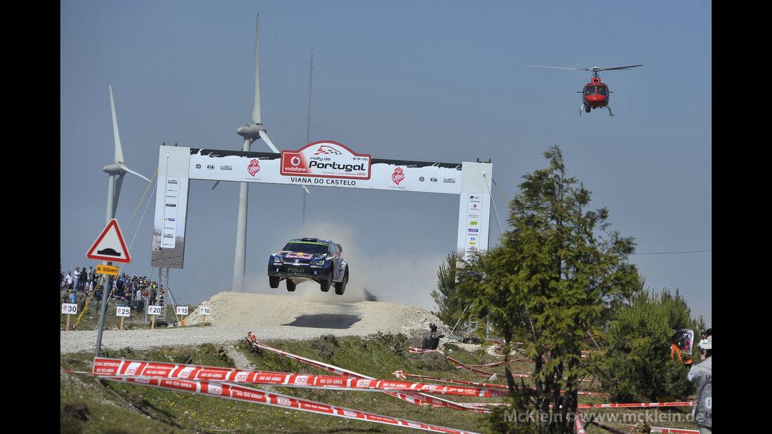 Latvala - Rallye Portugal 2015
