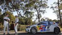 Latvala, WRC Rallye Australien 2013