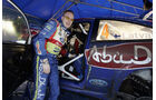 Latvala WRC Rallye GB 2008