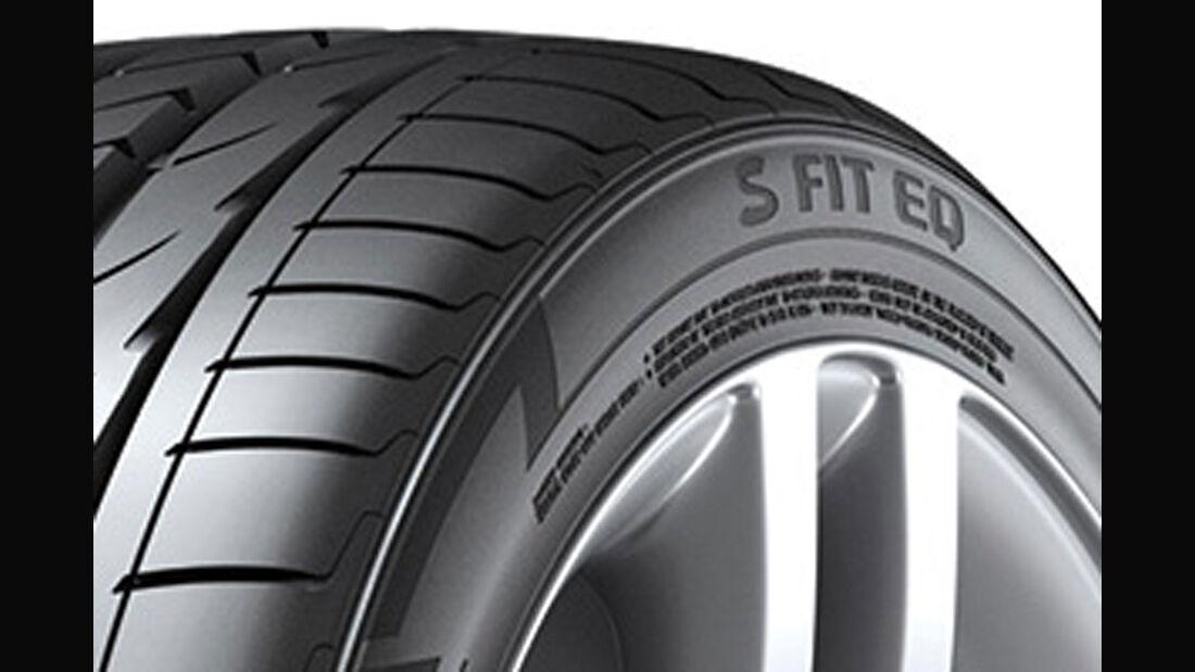 Laufenn Reifen