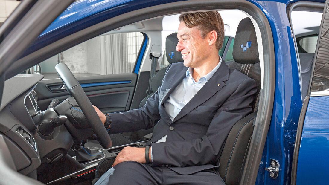 Laurenz van den Acker