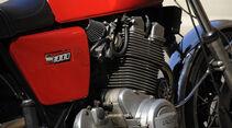 Laverda 1000 Motor
