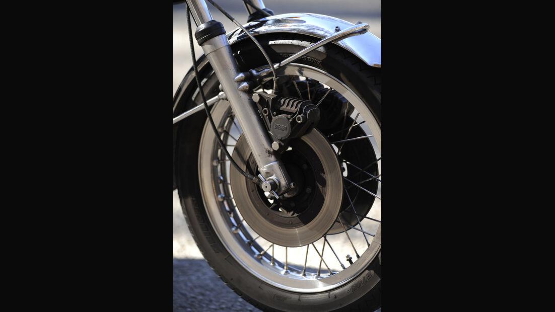 Laverda 1000 Rad
