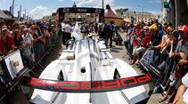 Le Mans 2014 - Porsche