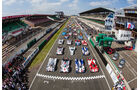 Le Mans 2014 - Starterfeld