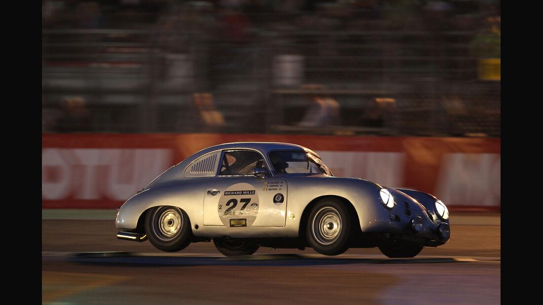 Le Mans Classic, Porsche 356
