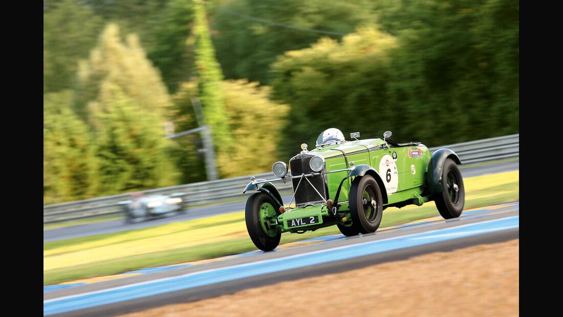 Le Mans Classic, Talbot