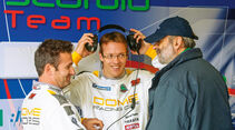 LeMans, Dome, Sebastian Bourdais