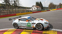LeMans, GTE-Klasse, Aston Martin Vantage GTE