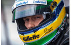 LeMans, GTE-Klasse, Bruno Senna