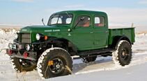 Legacy Dodge Power Wagon Four-Door