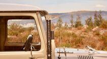 Legacy Overland Toyota Land Cruiser FJ 40