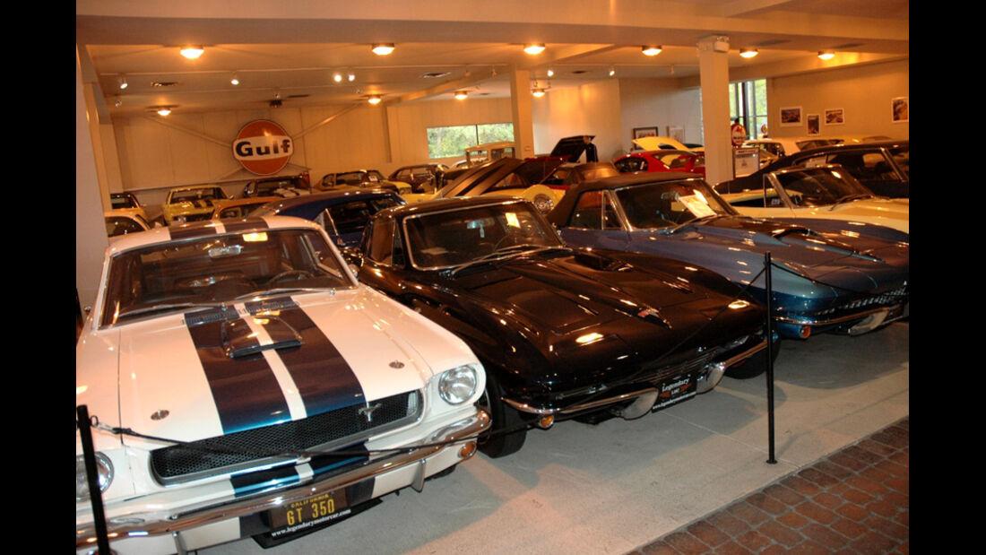 Legendary Motors