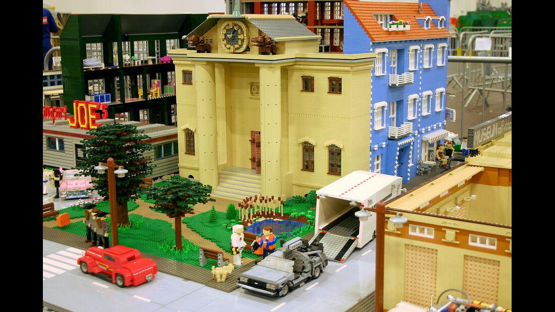 Lego Auto-Modelle, Brick Valley