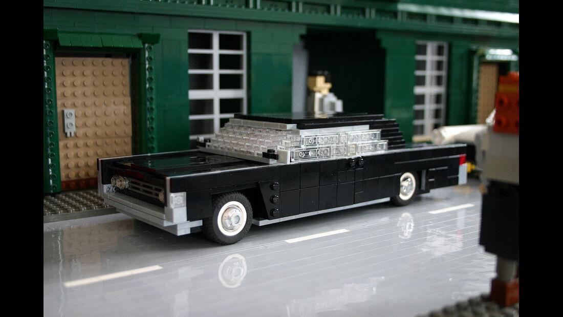 Lego Auto-Modelle, Lincoln Continental