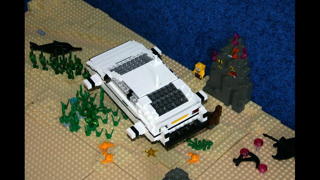 Lego Auto-Modelle, Lotus Esprit
