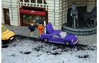 Lego Auto-Modelle, Lotus Europa