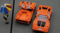 Lego Auto-Modelle, Mercedes C111