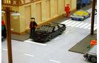 Lego Auto-Modelle, Pontiac TransAm