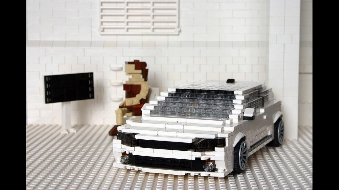 Lego Auto-Modelle, VW Scirocco