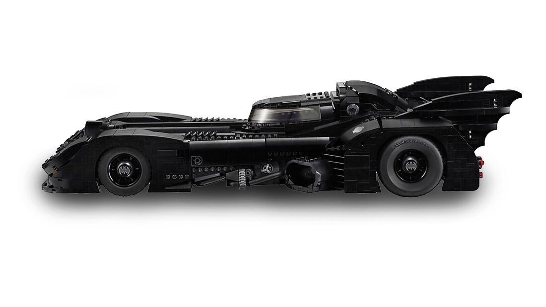 Lego Batmobil 2019