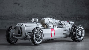 Lego Ideas Auto Union Typ C