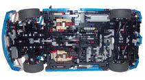 Lego Technik Auto-Nachbauten, Bugatti Veyron