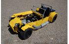 Lego Technik Auto-Nachbauten, Caterham Seven