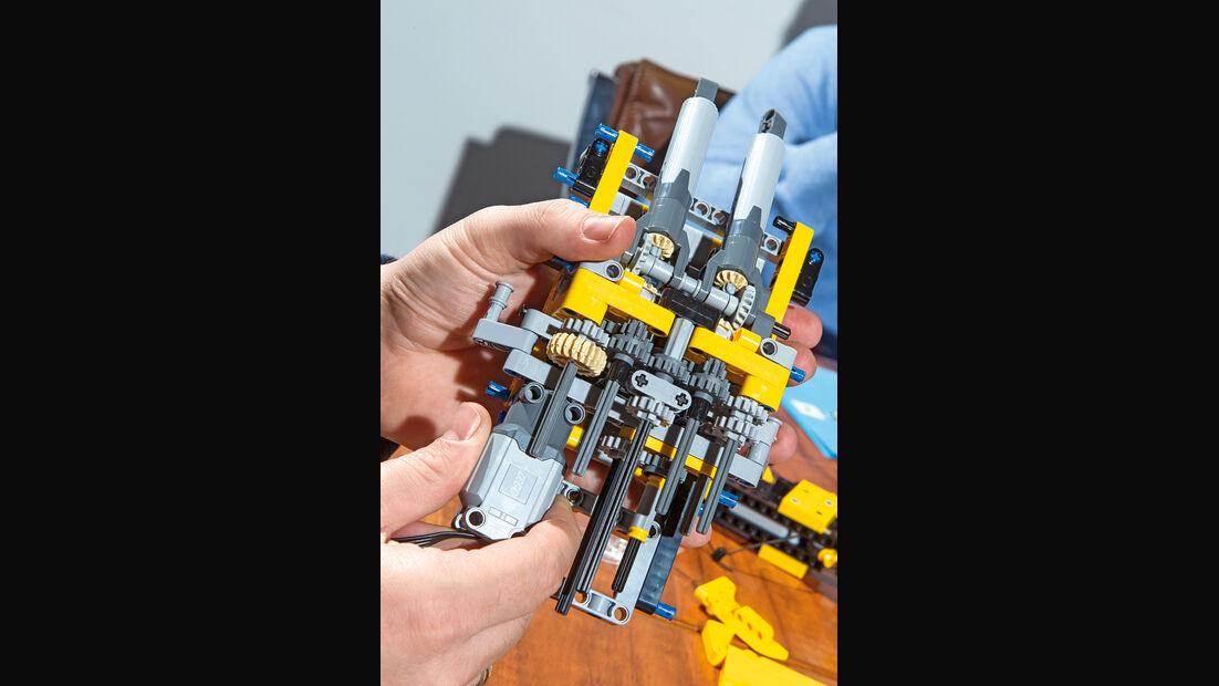 Lego-Technik, Hubstützenpaar