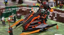 Lego auf der Spielwarenmesse 2017