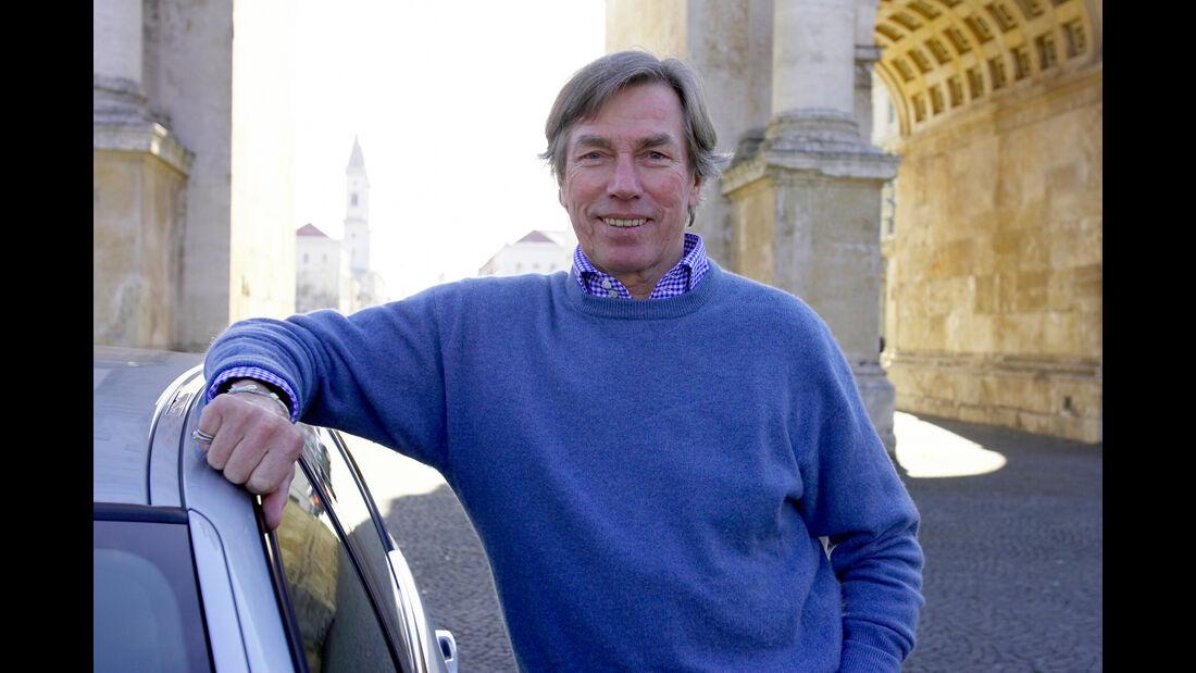 Leopold Prinz von Bayern