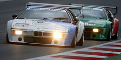 Leopold Prinz von Bayern - BMW M1 Procar - Spielberg - 2016
