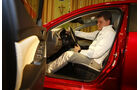 Leser Fahraktion Mazda 6