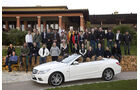 Leser-Fahraktion Mercedes E-Klasse Cabrio
