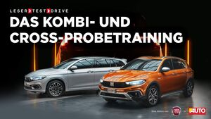 Leser Test Drive Fiat Tipo 01/2021